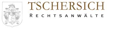 Tschersich Rechtsanwälte