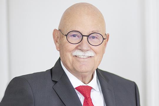 Rechtsanwalt Hans-Jürgen Tschersich